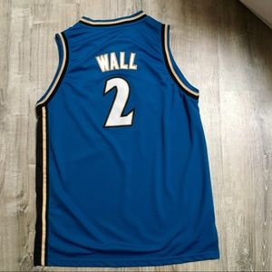 adidas Shirts - Rare Adidas John Wall Washington Wizards Jersey